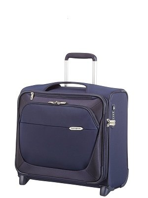 Samsonite B-Lite 3, Trolley para portatil 17', negro