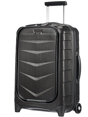Samsonite Light Biz Curv, Made in Europe, 55cm