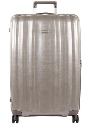 Samsonite Lite-Cube Curv, Maleta XL Spinner Made in Europe