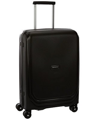 Maleta pequeña, Cabina, S, 55 cm, TSA, Samsonite Optic